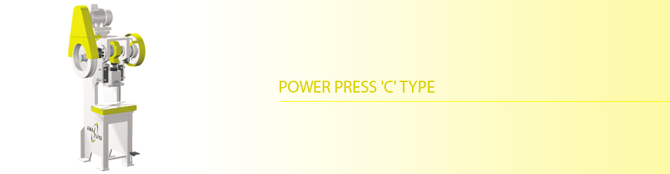 power_press_c_type